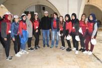 Siirt Emniyet Müdürlüğünden Gençlere Gezi