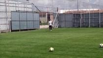 A MİLLİ FUTBOL TAKIMI - Sivassporlu Ali'nin Hedefi Milli Forma