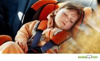ONLINE - Son 10 Yılda Meydana Gelen Trafik Kazalarında 3 Bin 233 Çocuk Hayatını Kaybetti