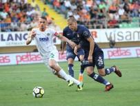 SERKAN TOKAT - Spor Toto Süper Lig Açıklaması Aytemiz Alanyaspor Açıklaması 3 - Antalyaspor Açıklaması 2 (Maç Sonucu)