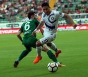 MOBİLYA - Spor Toto Süper Lig Açıklaması T.M. Akhisarspor Açıklaması 2 - Osmanlıspor Açıklaması 1 (Maç Sonucu)