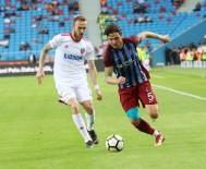 MURAT AKıN - Spor Toto Süper Lig Açıklaması Trabzonspor Açıklaması 0 - Kardemir Karabükspor Açıklaması 0 (İlk Yarı)