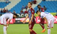 MURAT AKıN - Spor Toto Süper Lig Açıklaması Trabzonspor Açıklaması 3 - Kardemir Karabükspor Açıklaması 0 (Maç Sonucu)