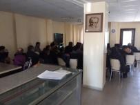 SÜRÜ YÖNETİMİ - Sürü Yönetimi Eğitimi Kursları Devam Ediyor