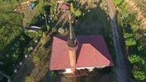 ÇAYAĞZı - Tarihi 'Çivisiz' Camiler Ziyaretçilerini Büyülüyor