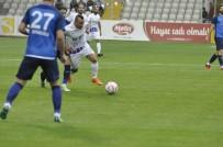 ALI KıLıÇ - TFF 2. Lig Play-Off Açıklaması Afjet Afyonspor Açıklaması 0 - Keçiörengücü Açıklaması 1