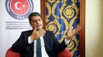 SOSYAL HİZMETLER - TİKA'dan Gazze'ye 1 Milyon Dolarlık Acil Yardım
