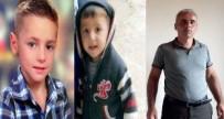 HİDROELEKTRİK - Tokat'ta Kayıp Çocuk Ve Muhtar Bulunamadı