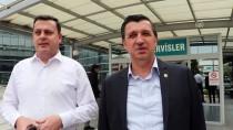 TRAFIK KAZASı - Trafik Kazası Geçiren CHP Milletvekilleri Taburcu Edildi