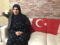 NENE HATUN - Türk Bayrağını PKK'lılara Vermeyen Kahraman Kadın Konuştu