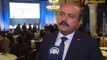 DıŞ TICARET - Türkiye, ABD İle 'Çelik Ve Alüminyum Vergilerini' Görüşüyor