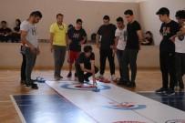 SATRANÇ - Türkiye'nin İlk Okullar Arası 'Floor Curling' Turnuvası Adana'da Başladı