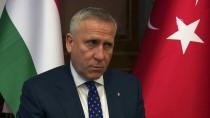 HÜNKAR BEĞENDI - 'Türkiye Ve Avrupa'nın Geleceği Birbirinden Ayrılamaz'