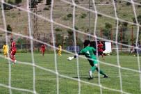 MEHMET TURAN - U21 Süper Ligi'nde E.Yeni Malatyaspor İle Kayserispor Yenişemedi