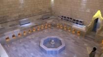 RESTORASYON - Üç Asırlık Hamama 'Tarihi Dokunuş'