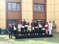 BİLGİ YARIŞMASI - Uluslararası Yarışmada Türkiye'yi Temsil Edecekler