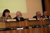 23 NİSAN ULUSAL EGEMENLİK VE ÇOCUK BAYRAMI - UNESCO'da Türk Sivil Toplum Kuruluşlarının Uluslararası Başarısı Konuşuldu