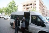 SUÇ ÖRGÜTÜ - Ordudan atılmış, lakabı komutan… Bugün yakalandı