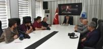 İSHAK PAŞA SARAYı - Vali Elban Açıklaması '100 Milyon Lira Üzerinde Asfalt Çalışması Yapıyoruz'