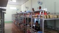 SADAKATAŞI - Vietnam'da An Giang Kız Eğitim Merkezi Hizmete Açıldı