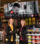 VODAFONE - Vodafone Ve Koçtaş İş Birliğiyle Ustalar Dijitalleşecek