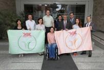 YAŞAR ÜNIVERSITESI - Yaşar'a Engelsiz Üniversite Ödülü