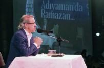 MUSTAFA ARMAĞAN - Yazar Mustafa Armağan'dan Muhteşem Gece