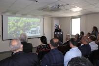 AHMET DEMIRCI - Zonguldak'ta Müzeler Günü Kutlandı