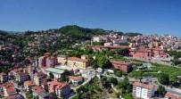 KONUT SATIŞI - Zonguldak'ta Nisan Ayında 462 Konut Satıldı