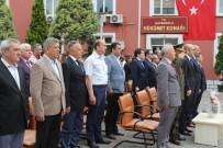 FOLKLOR GÖSTERİSİ - 19 Mayıs Atatürk'ü Anma Gençlik Ve Spor Bayramı Hayrabolu'da Kutlandı