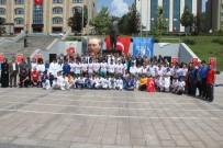 KARABÜK ÜNİVERSİTESİ - 19 Mayıs Karabük'te Çeşitli Etkinliklerle Kutlandı
