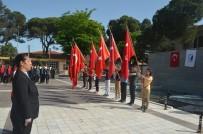 CUMHURİYET HALK PARTİSİ - 19 Mayıs Kula'da Coşkuyla Kutlandı