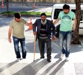 ALI KAHRAMAN - 50 Yıllık Karısını Baltayla Öldüren Adama Müebbet Hapis Cezası