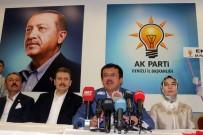 DONALD TRUMP - ABD'nin İlave Gümrük Vergisi Uygulamasına Türkiye'den Karşılık