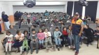 SULAMA KANALI - AFAD Boğulmalara Karşı Eğitim Veriyor