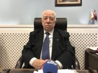 AFYONKARAHISAR - Afyonkarahisar Yaş Sebze Ve Meyve Komisyoncuları Derneği Başkanı Ali Çiloğlu Açıklaması