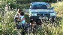 ÇOLAKLı - Ailesiyle Piknik Yaparken Irmağa Düşen 5 Yaşındaki Çocuk Kayboldu