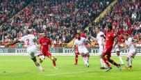 ANTALYASPOR - Antalyaspor Bir Sezonda 20 Puan Eksildi