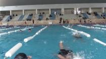 HAVA KIRLILIĞI - Astım Hastası Çocuklar İçin 'Yüzme' Önerisi