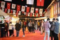 SOSYAL BELEDİYECİLİK - Atakum Ramazan Sokağına Yoğun İlgi