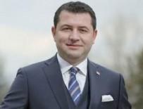 DENIZ ZEYREK - Bahçeli'ye yanlış yapan MHP'li kim?