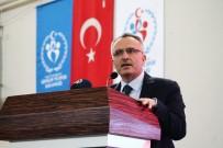 Bakan Ağbal Bayburt'ta 19 Mayıs Kutlamalarına Katıldı