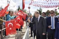 DİYARBAKIR VALİSİ - Bakan Soylu Diyarbakır'da 19 Mayıs Kutlamalarına Katıldı