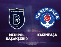 FATİH TERİM - Başakşehir 3-2 Kasımpaşa
