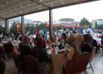 Başbakan Yardımcısı Çavuşoğlu Gençlerle İftarda Buluştu