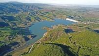 METEOROLOJI - Başkan Gül  Yeni Hayat Barajı'nı İnceledi