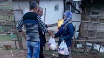 KAYMAKAMLIK - Başkan Koca Açıklaması Ramazan, Yardım Ve Paylaşma Ayı