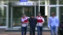 ÇAVUŞBAŞı - Beykoz'da Yaşanan Dehşetin Şüphelisi Tutuklandı