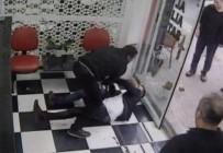 ÇAVUŞBAŞı - Beykoz'daki Dehşetin Şüphelisi Tutuklandı