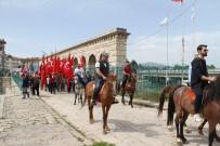 YUSUF ÖZDEMIR - Beyşehir'de 19 Mayıs Coşkusu